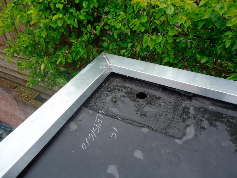 Dak Garage Vervangen : ≥ van stratum dakwerken uw dakdekker in de regio best